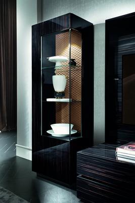 Nightfly display cabinet