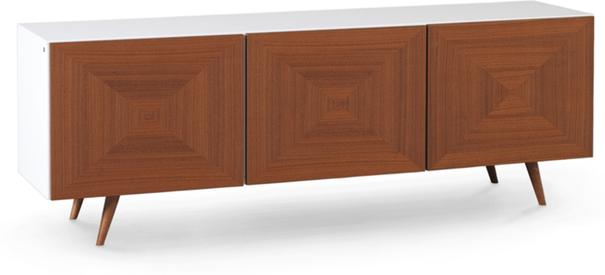City 3 door sideboard image 2