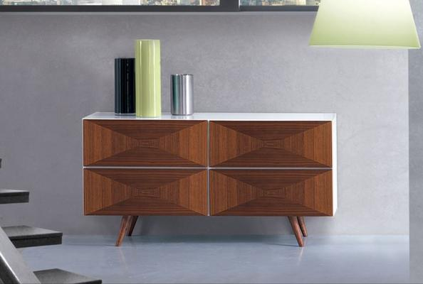 City 4 drawer chest