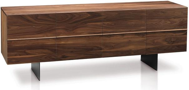 Horizon 4 door sideboard