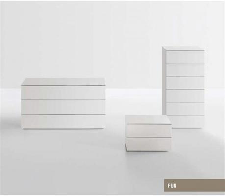 Fun 3 drawer dresser image 2