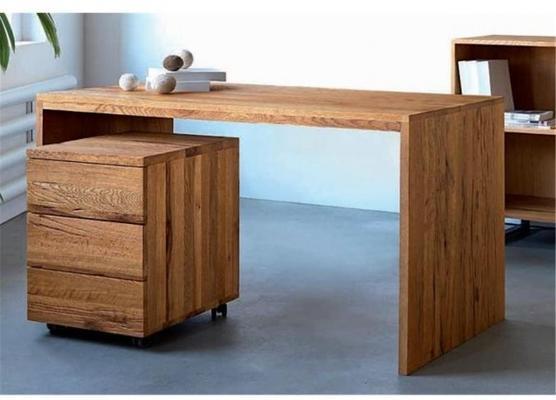 Quadra 3 drawer office cabinet image 2