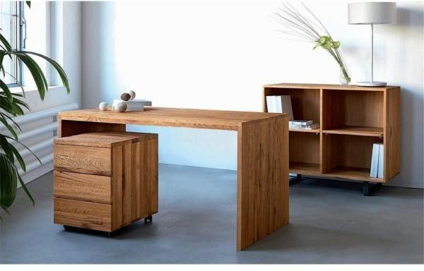 Quadra 3 drawer office cabinet image 4