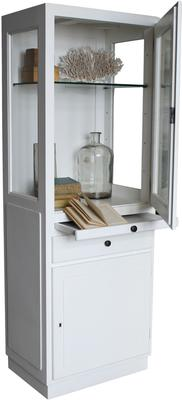 Upright Display Cabinet