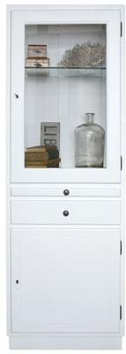 Upright Display Cabinet image 2