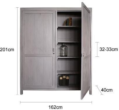 Large Cupboard image 6