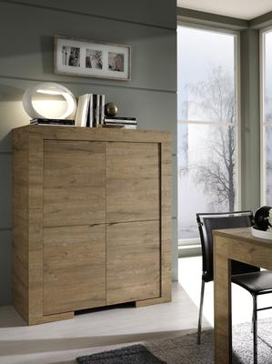 Milano High Sideboard