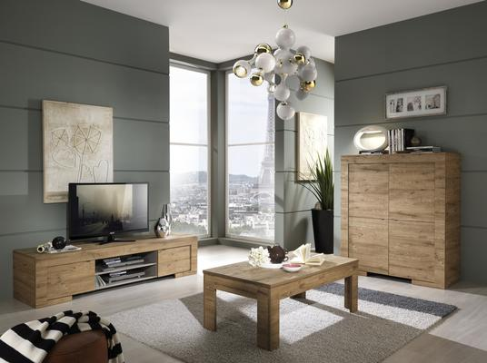Milano High Sideboard image 4