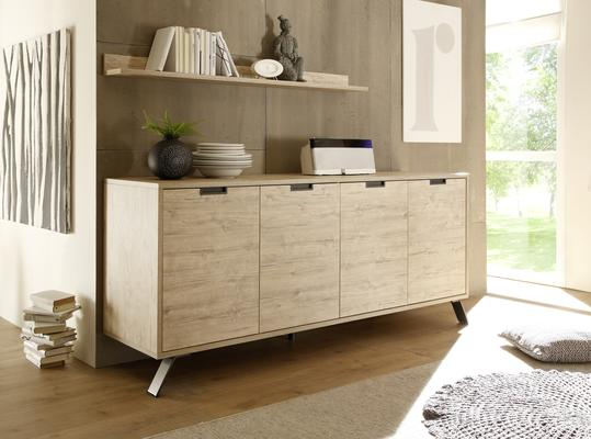 Palma Four Door Sideboard