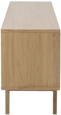 Calla 4 door 1 drawer sideboard image 4