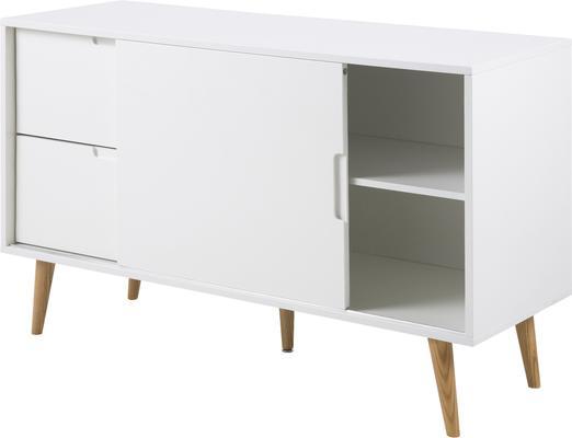 Elisa 1 door 2 drawer sideboard image 3