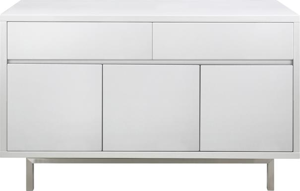 SuperRin 3 door 2 drawer sideboard