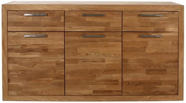 Waimea 3 door 3 drawer sideboard
