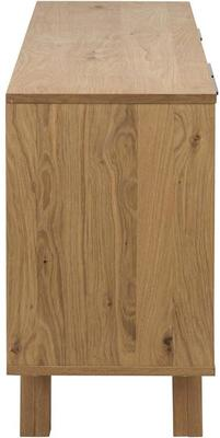 Chira 2 door 3 drawer sideboard image 4