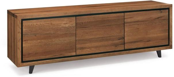 Buddy 3 door sideboard