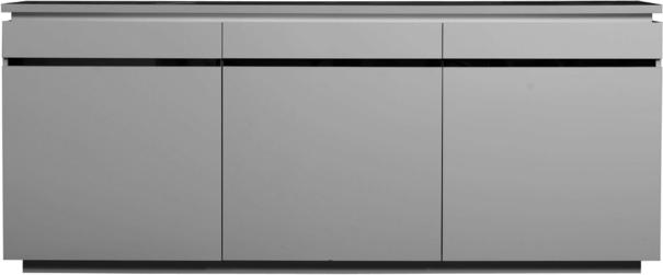 Electra 3 door sideboard