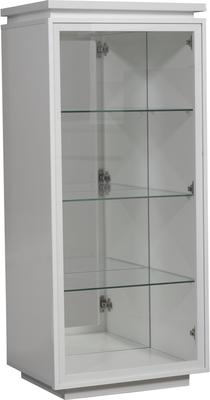 Electra display unit