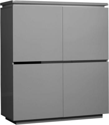 Electra 4 door storage unit