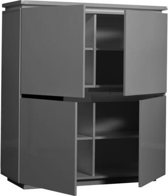 Electra 4 door storage unit image 2