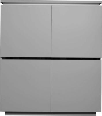 Electra 4 door storage unit image 3