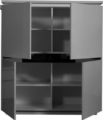Electra 4 door storage unit image 4