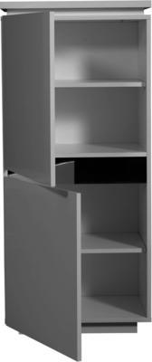Electra 2 door cupboard image 2