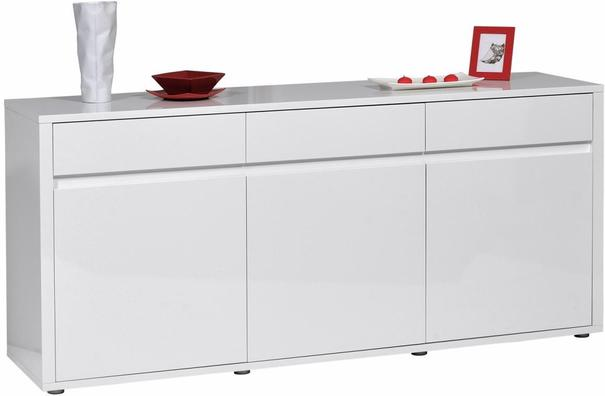 Strada 3 door sideboard