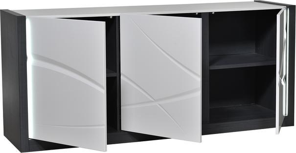 Elypse 3 door sideboard image 6