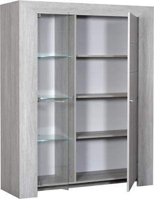 Lathi storage and display unit image 2