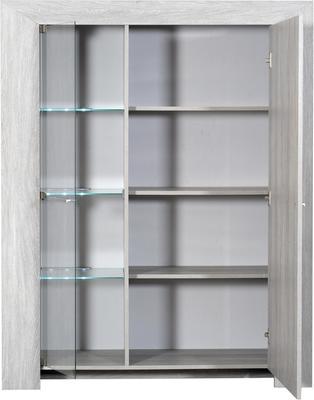 Lathi storage and display unit image 4