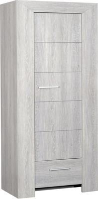Lathi 1 door 1 drawer storage unit