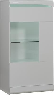 Ovio 1 door display unit