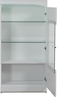 Ovio 1 door display unit image 3