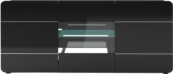 Bump 3 door sideboard image 3