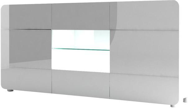 Bump 3 door sideboard image 7