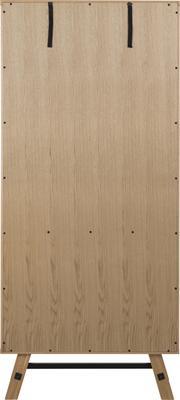 Stockhelm (Wild Oak) display cabinet image 4