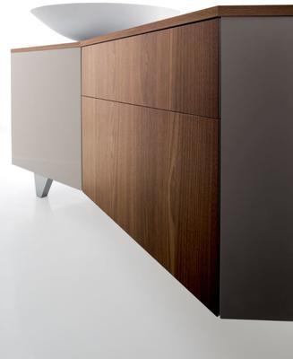Vanity sideboard image 2