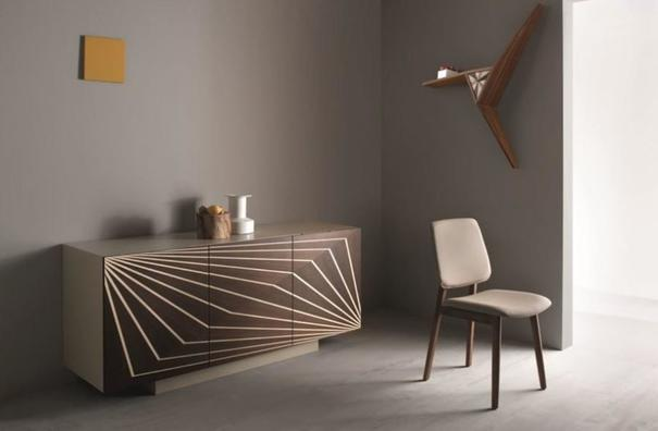 Optik sideboard