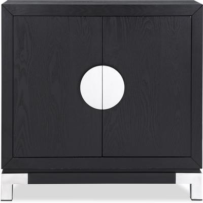 Otium Art Deco Sideboard White or Black
