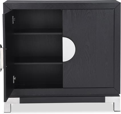 Otium Art Deco Sideboard White or Black image 13