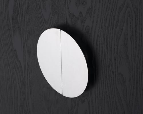 Otium Art Deco Sideboard White or Black image 14