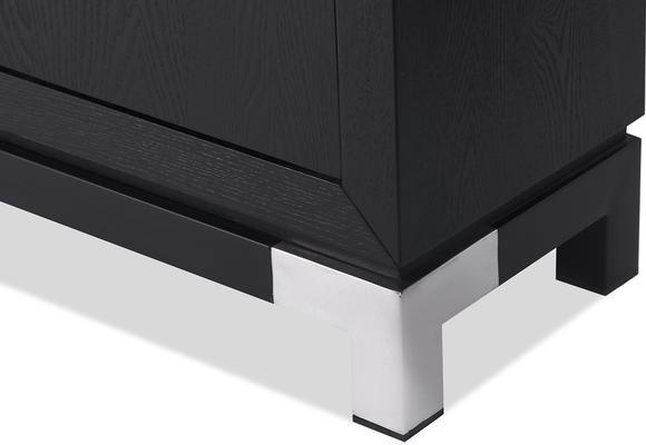 Otium Art Deco Sideboard White or Black image 15