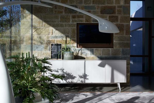 Joon 4 door sideboard