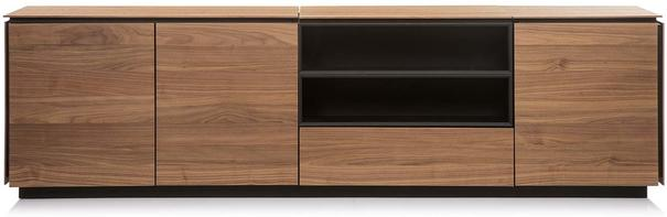 Lauren 4 door 2 drawer sideboard