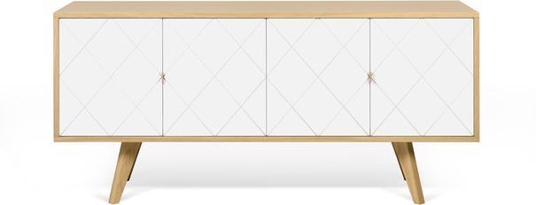 Brigitte large sideboard