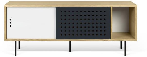 Dann (dots) 2 door sideboard