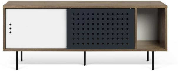 Dann (dots) 2 door sideboard image 2