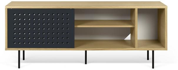 Dann (dots) 2 door sideboard image 3