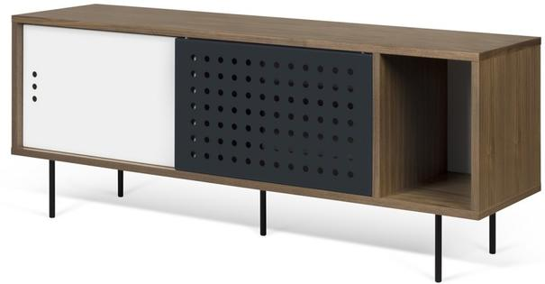 Dann (dots) 2 door sideboard image 6