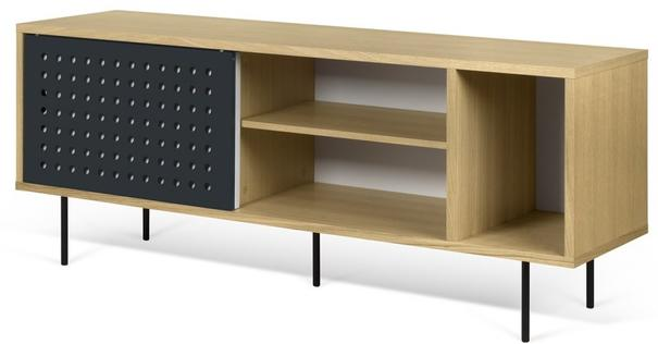 Dann (dots) 2 door sideboard image 7